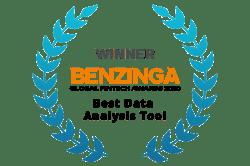 WEB- Benzinga Award copy