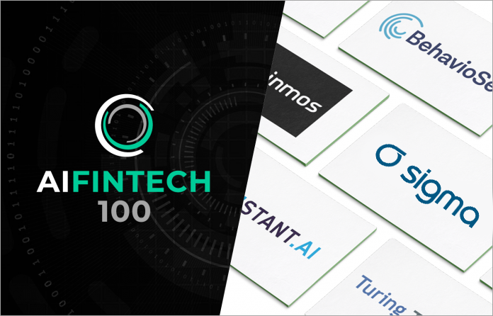 Sigma Ratings is named in the Global AIFinTech100