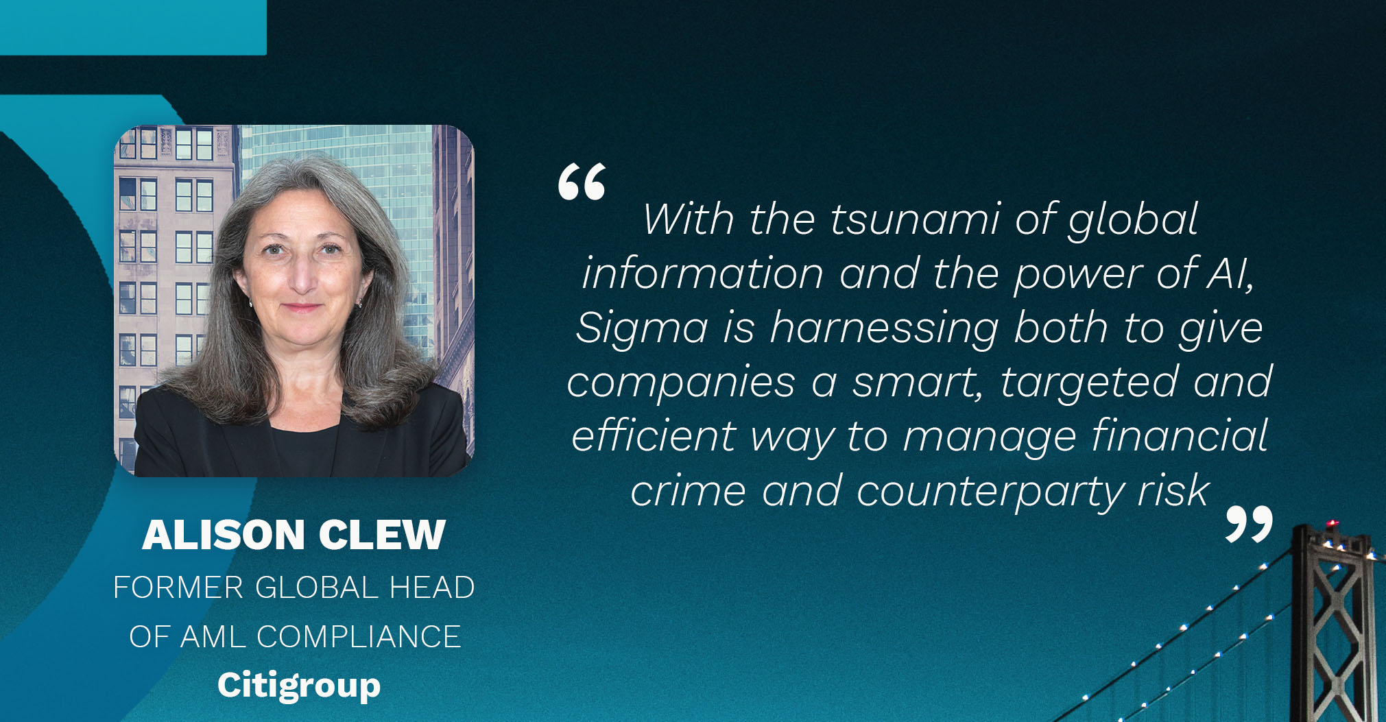 Sigma Ratings Adds Former Citigroup Risk Executive to its Board